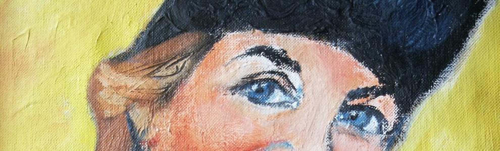 Portretten en Kinderportretten